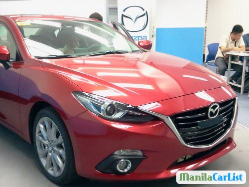 Picture of Mazda Mazda3 Automatic 2015