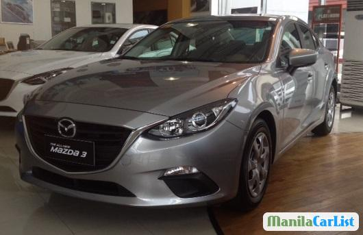 Pictures of Mazda Mazda3 Automatic 2015