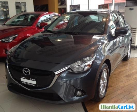 Picture of Mazda Mazda2 Automatic 2015