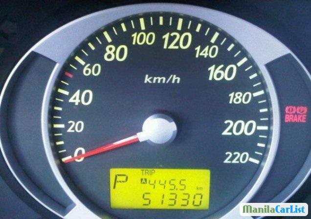 Hyundai Tucson Automatic 2008 - image 3