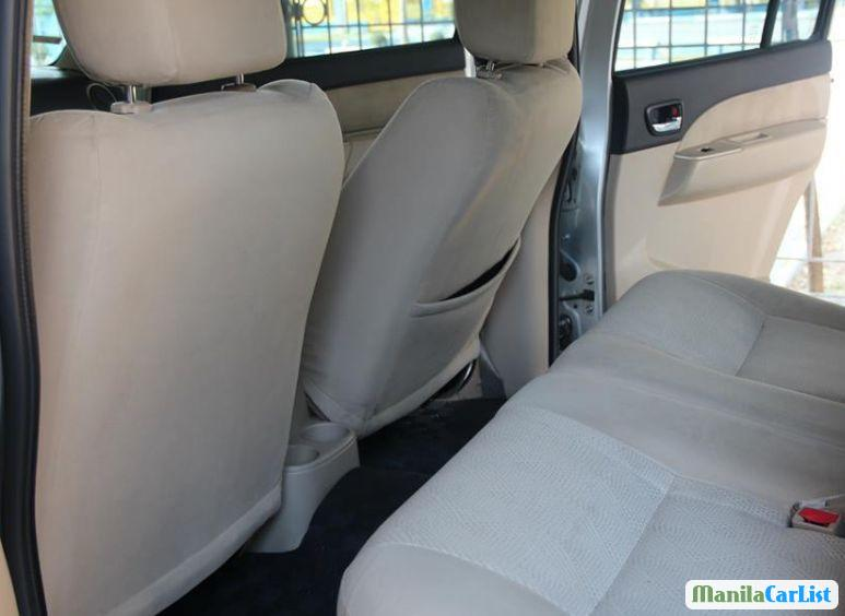 Ford Everest Manual 2010 in Albay