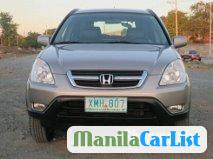 Picture of Honda CR-V Automatic 2004