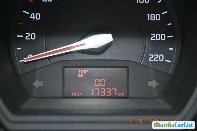 Kia Rio Automatic 2012 in Aurora