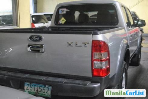 Ford Other Automatic 2009 in Ilocos Sur