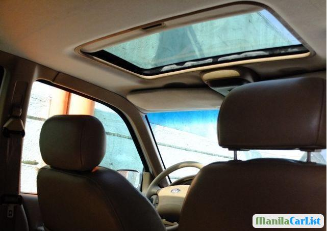 Ford Explorer Automatic 2002 - image 3