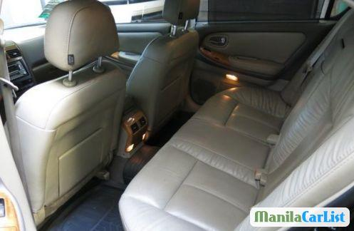 Picture of Nissan Cefiro Automatic 2005 in Batangas