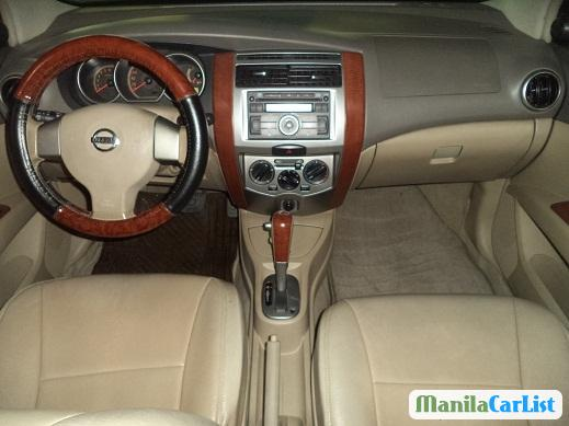 Picture of Nissan Automatic 2010