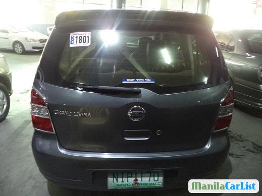 Nissan Other Automatic 2010 in Benguet