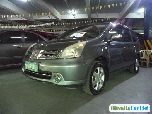 Nissan Other Automatic 2010 in Philippines