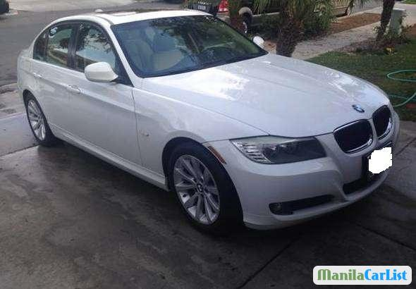 Picture of BMW 3 Series Automatic 2011