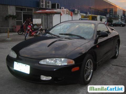 Picture of Mitsubishi Eclipse Automatic 1995