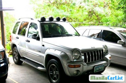 Picture of Jeep Automatic 2003