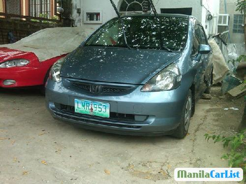 Picture of Honda Automatic 2004