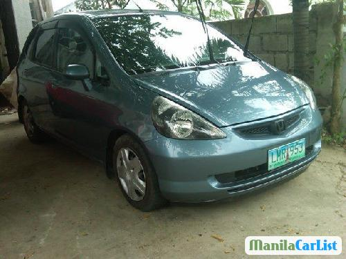 Honda Other Automatic 2004