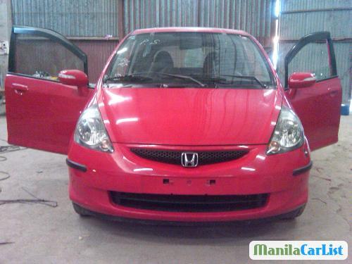 Honda Automatic 2004 - image 3