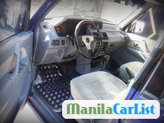 Mitsubishi Pajero Automatic 2000 - image 3