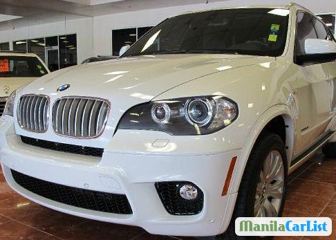 Picture of BMW X Automatic 2011