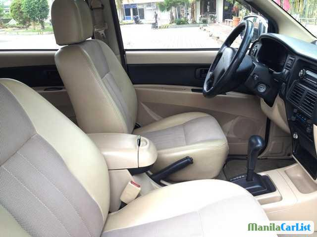 Mazda Tribute Automatic 2014 - image 3