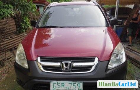 Picture of Honda CR-V 2003