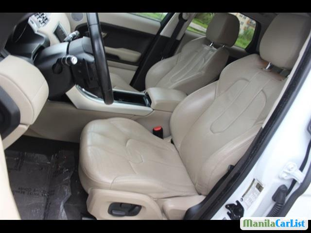 Land Rover Range Rover Automatic 2012 - image 3