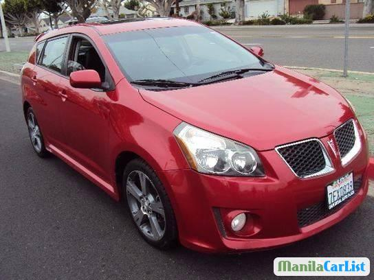 Picture of Pontiac Automatic 2009