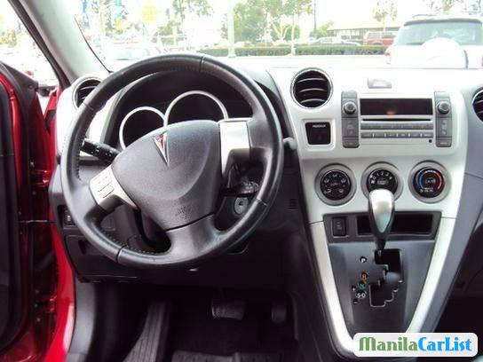 Pontiac Other Automatic 2009 in Philippines