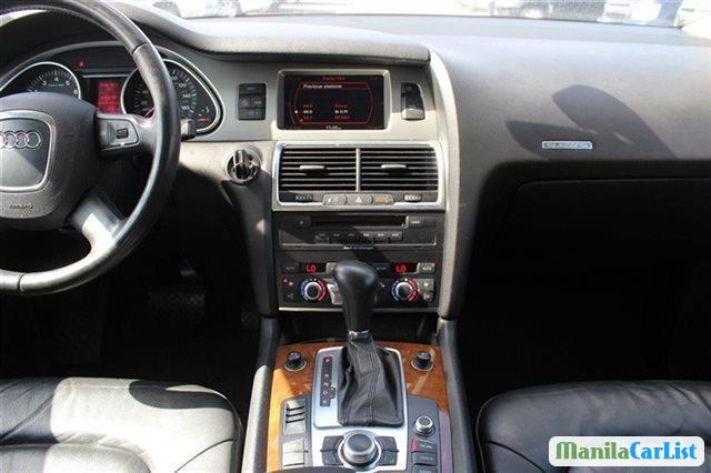 Audi Q7 Semi-Automatic 2007 in Metro Manila - image