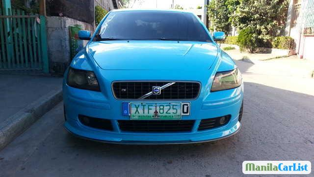 Picture of Volvo S40 Automatic 2005