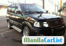 Picture of Toyota Automatic 2004