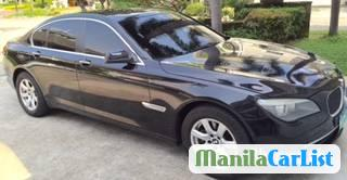 Pictures of BMW 7 Series Automatic 2010