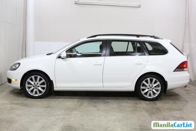 Pictures of Volkswagen Jetta Automatic 2012