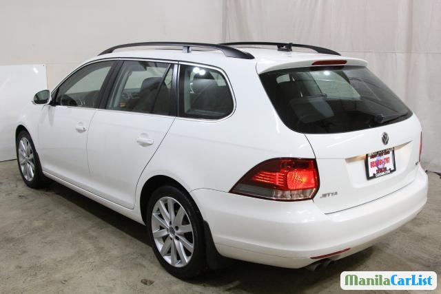 Volkswagen Jetta Automatic 2012 - image 2