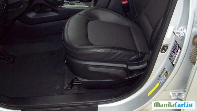 Hyundai Tucson Automatic 2011 - image 3