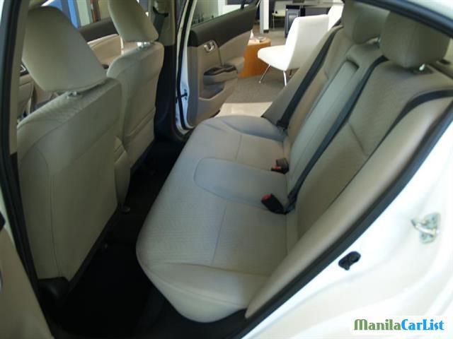 Picture of Honda Civic Automatic 2014 in Metro Manila