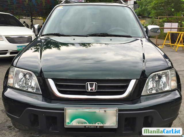 Picture of Honda CR-V Automatic 2000