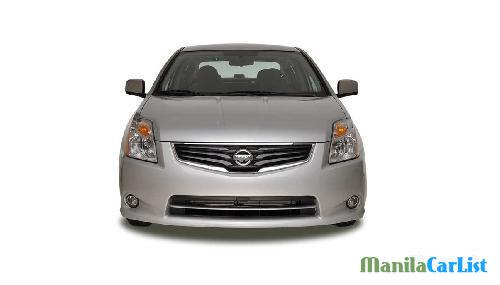 Picture of Nissan Sentra Semi-Automatic 2013