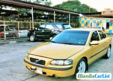 Pictures of Volvo S60 Automatic 2001