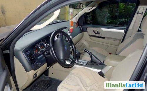 Ford Escape Automatic 2010