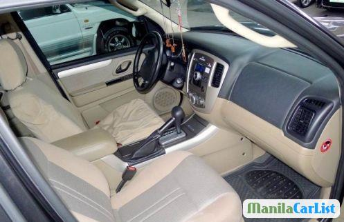 Ford Escape Automatic 2010 in Isabela