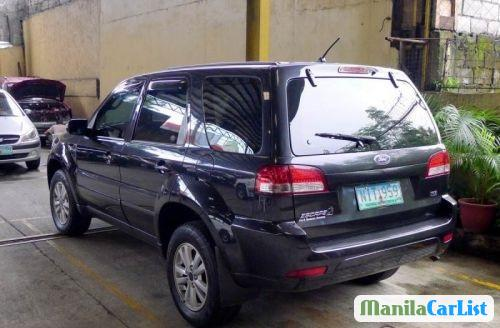 Ford Escape Automatic 2010 in Isabela - image