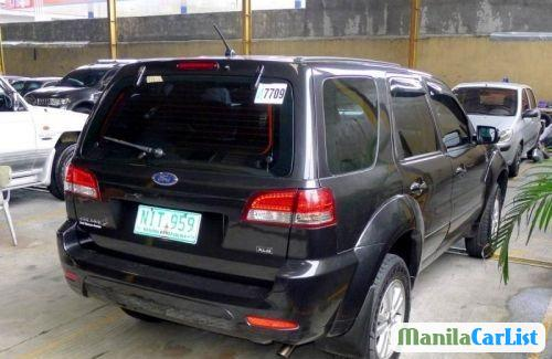 Ford Escape Automatic 2010 in Philippines - image