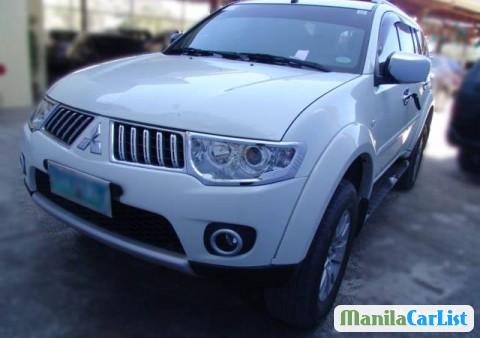Picture of Mitsubishi Montero Sport 2010