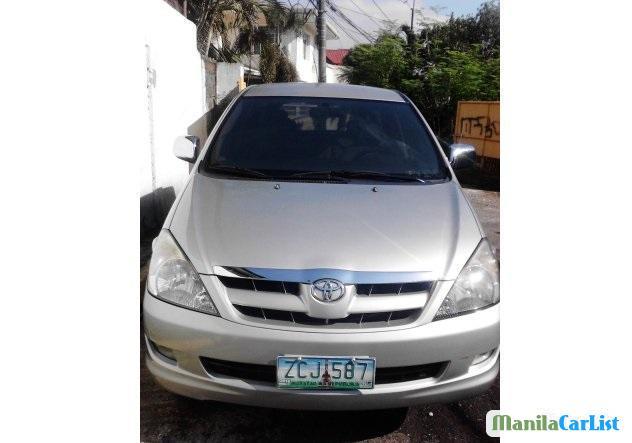Picture of Toyota Innova 2006