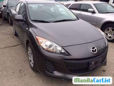 Pictures of Mazda Mazda3 Automatic 2013