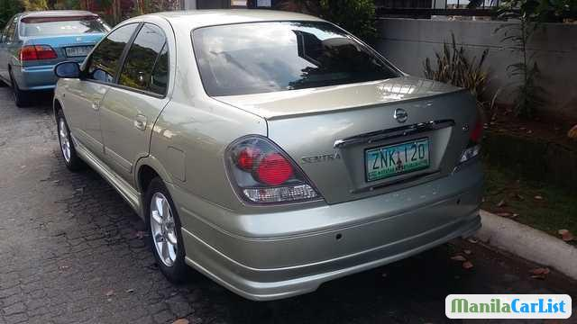 Picture of Nissan Sentra Automatic 2008