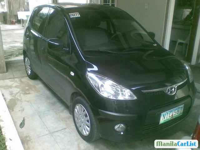 Pictures of Hyundai i10 Manual 2015