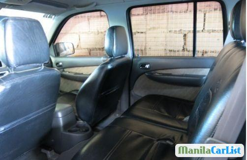 Ford Everest Manual 2004 in Philippines