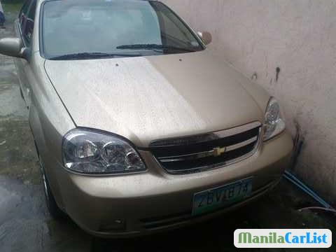 Picture of Chevrolet Optra Automatic 2005
