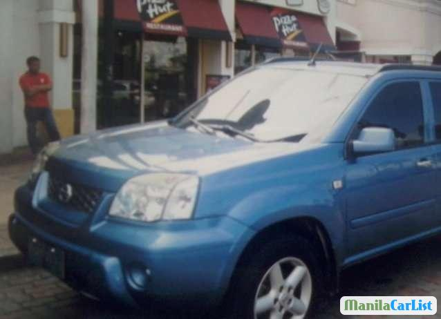 Picture of Nissan Xterra Automatic 2007