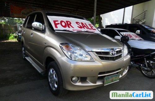 Picture of Toyota Avanza Automatic 2009